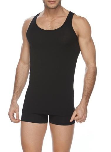 SVM Atlet Siyah